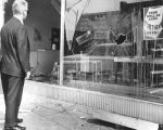 General Store looted, Watts Riots