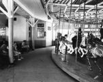 Carousel at the Pike