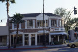 Colonial commercial building, Beverly Hills