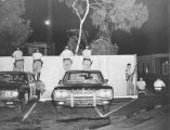 Siege at Sheriffs station, Watts Riots
