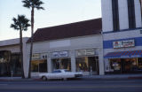 Storefronts, Beverly Hills