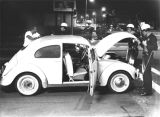 Check points, Watts Riots