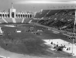 Show Jumping, 1932 Olympic Games