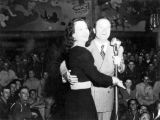 At the Hollywood Canteen