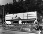 Laurel Canyon grocery store
