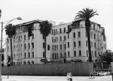 Charmont Apartments, Santa Monica