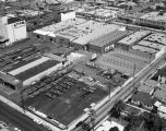 Foster and Kleiser Company plant