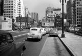Wilshire Boulevard and Grand Avenue