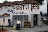Auto Paints, Custom Paints, Highland Park