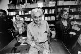 Howard Zinn at Libros Revolucion