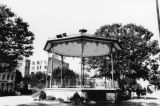 Gazebo at the Plaza