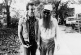 Eddie Baytos and ZZ Top