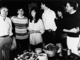 Henry Mancini's son's birthday