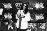 Howard Stern and his book