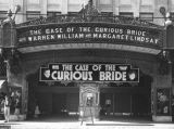 Marquee, Warner Bros. Hollywood Theater