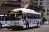 LADOT, Commuter Express