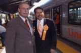 MTA Orange Line, Snoble and Yaroslavsky