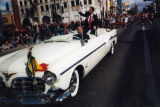 Hollywood Lunar New Year parade, Eric Garcetti