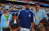 Jack Weiss and Eric Gagne´