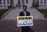 Jose´ Huizar, City Hall