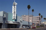 Hollywood's famous Palladium