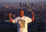 Tom LaBonge at Griffith Park