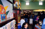 Opening, Pico Union Branch Library