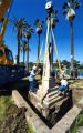 Echo Park Lake revitalization project