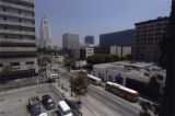 2nd and Spring streets, Downtown Los Angeles
