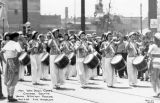 Original Mei Wah Drum Corps