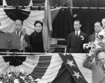 Madame Chiang Kai-Shek to speak