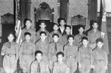 Chinese American Boy Scouts