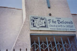 Beloved Church of God in Christ, sign