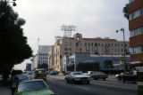 Wilshire Boulevard and S. Norton Avenue