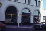 Stationery store in Wilshire Medical Building