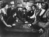 River gamblers, movie role