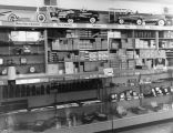 Sporting goods store, view 1