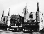 Exterior, Grauman's Chinese Theater