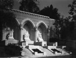 Forest Lawn's Great Mausoleum
