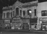 Old opera house closes