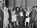 Operation Womanpower-Equality Day