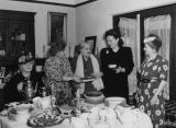 Luncheon for Helen Gahagan Douglas