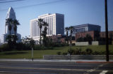 Civic Center from Alameda Street