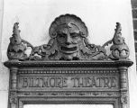 Sculpture, Biltmore Theatre