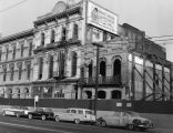 Merced Theatre and Pico House
