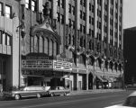 United Artists Theater exterior