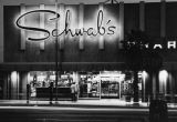 Schwab's Pharmacy, Hollywood