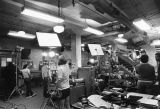 'Cagney & Lacey' set location and crew