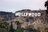 """Hollywood"" sign"