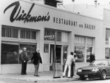 Vickman's Restaurant and Bakery